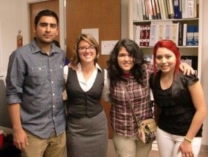 EJC Helps Undocumented Young People Obtain DACA Immigration- and Work-Permits