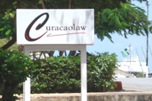 Curacaolaw