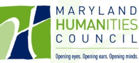 Maryland History Day Contest & Awards - Virtual