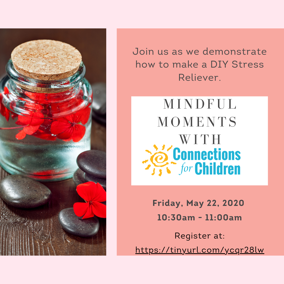 Mindful Moments with Connections for Children