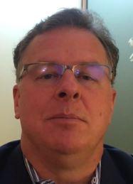 Paul Hensel, Treasurer