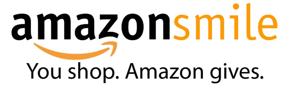 AmazonSmile - You shop, they donate.