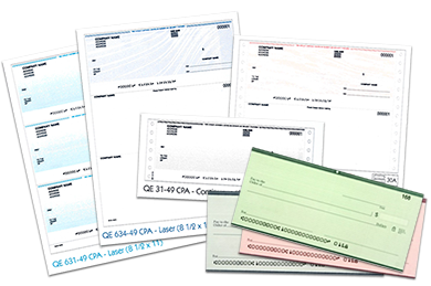 Cheques Calgary Alberta Printing