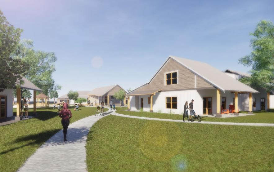Rocky Secures Funding for New Affordable Housing Complex in Helena