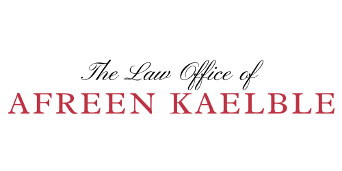 The Law Office of Afreen A. Kaelble