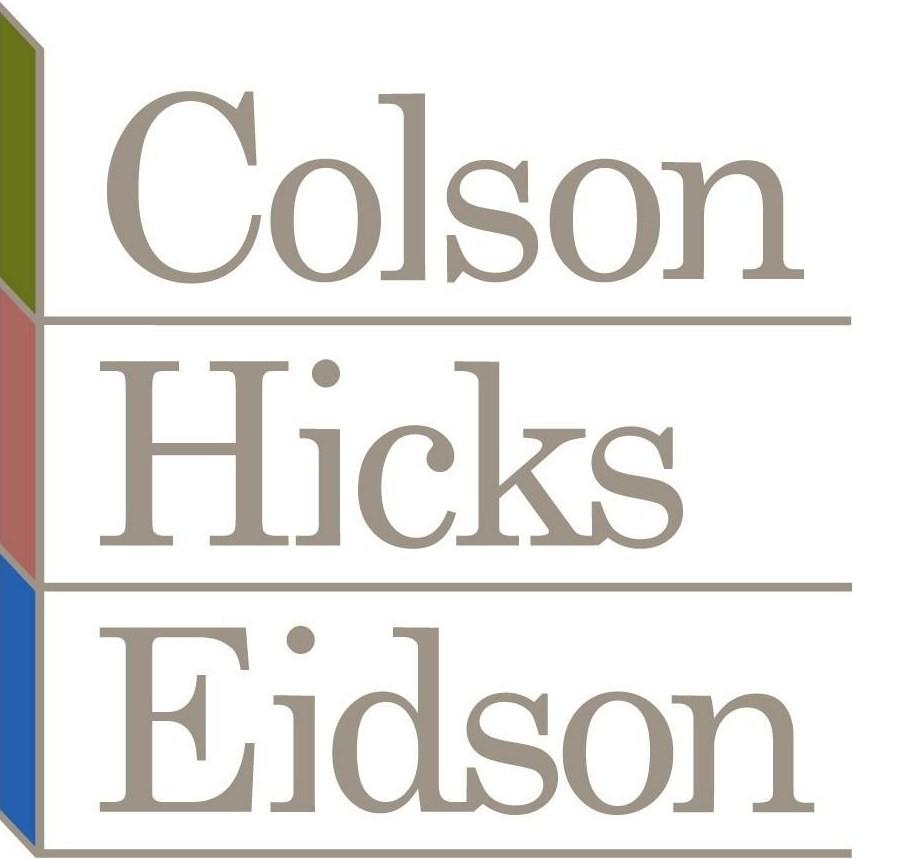 Colson Hicks Eidson