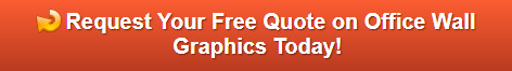 Free quote of office wall graphics