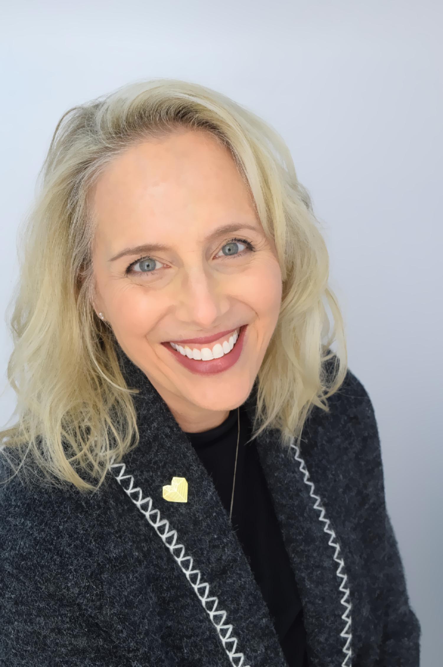Lindy Yokanovich, Esq. - Founder and Executive Director