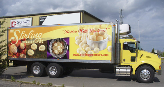 Stirling Creamery