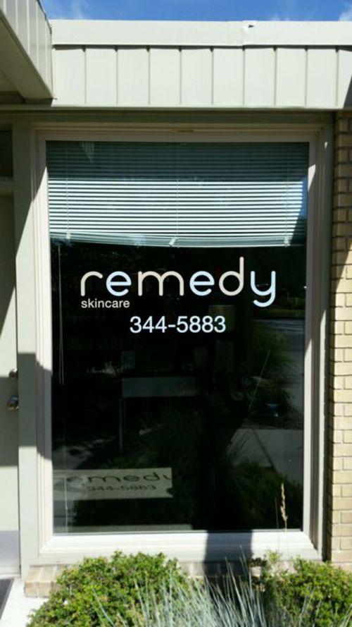 Remedy Skincare