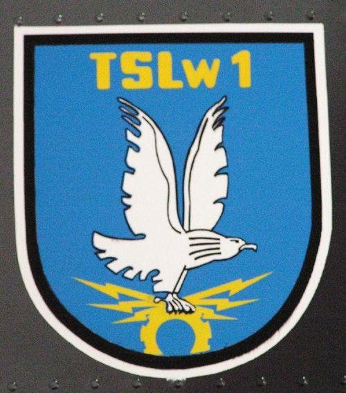 Airplane Tail Emblem