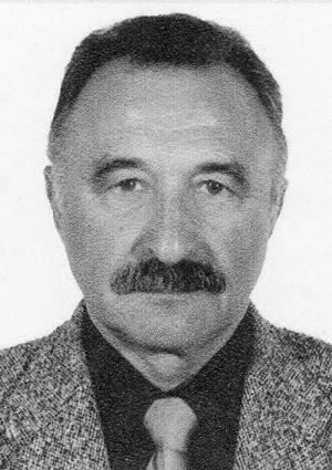 Michael Lazurkavich
