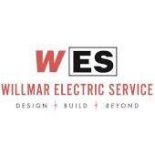Willmar Electric logo