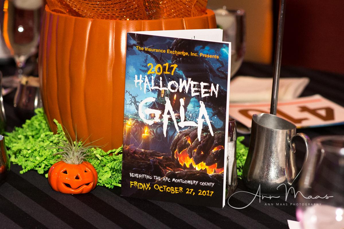 2017 Halloween Gala