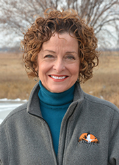 Sandy Douglas | Community Coordinator