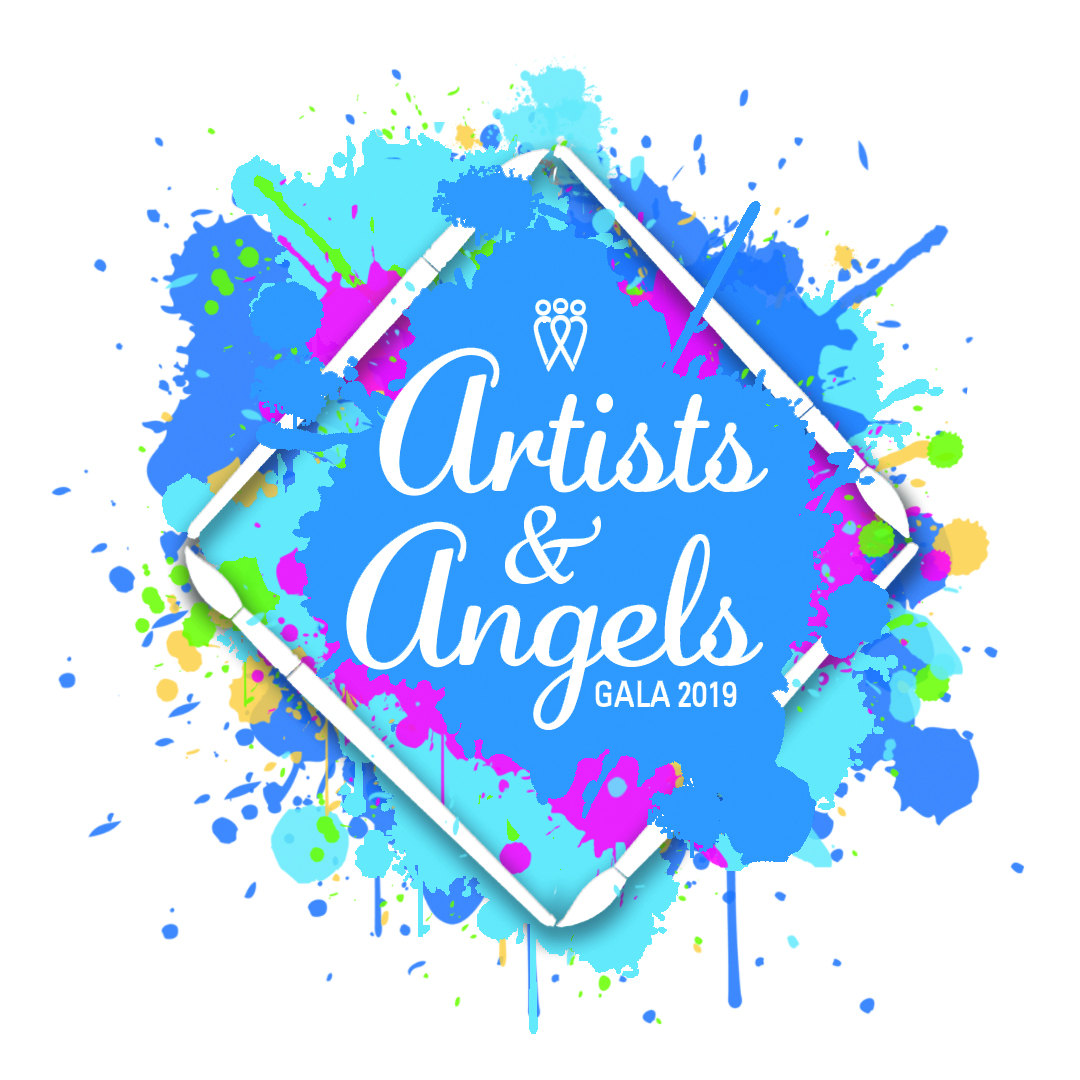 Artists and Angels Gala
