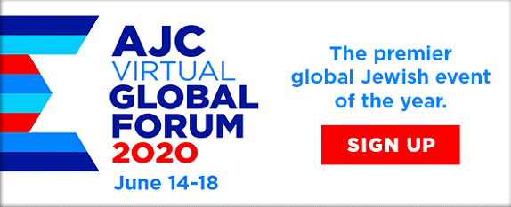 AJC 2020 Virtual Global Forum