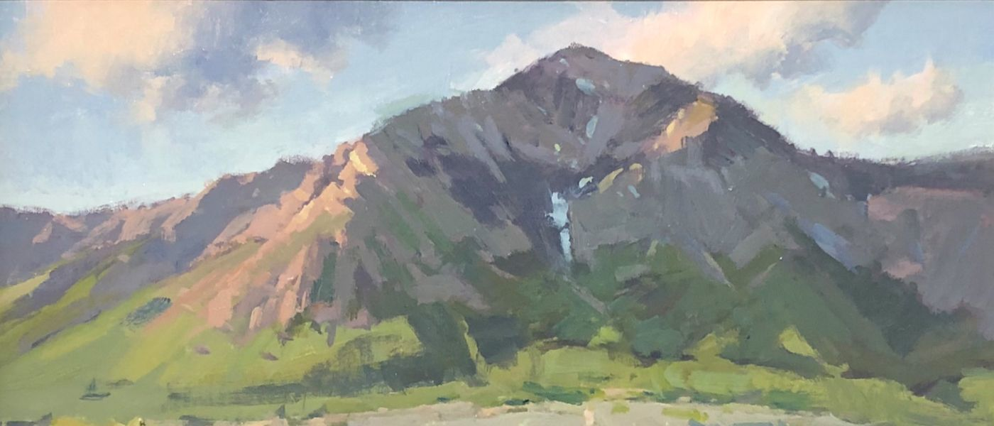 Plein Air Competition