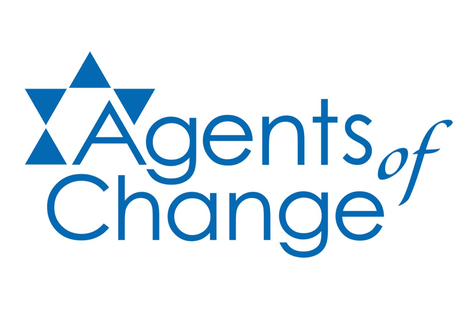 Agents of Change (2018)