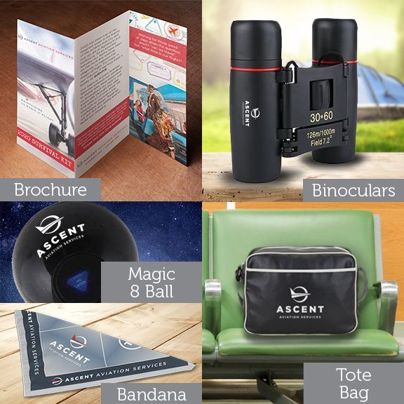 Tradeshow-in-a-Box Kit