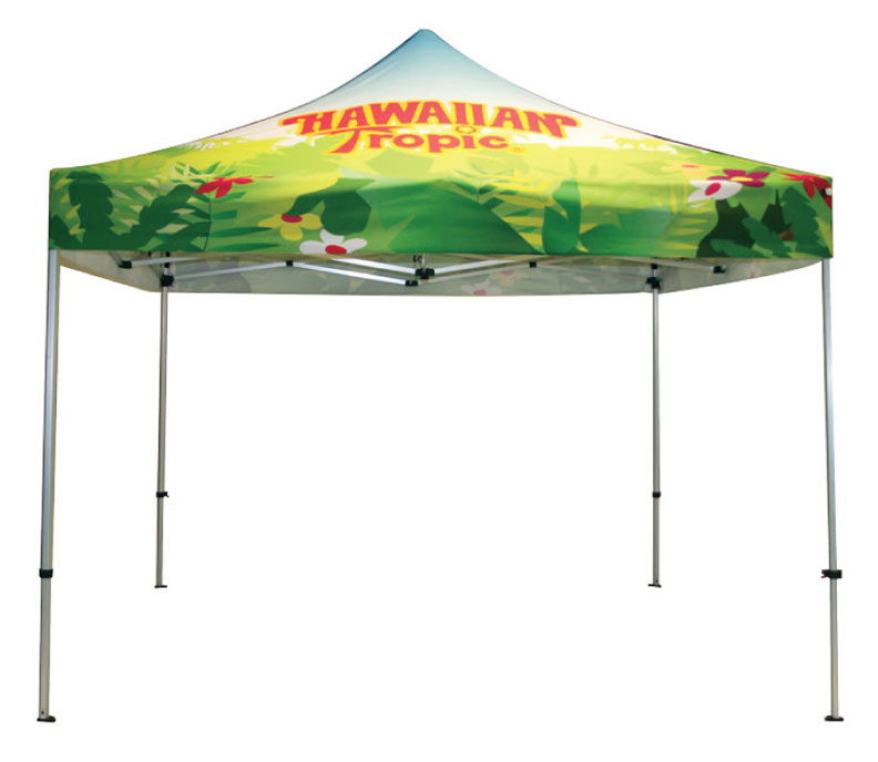 Full Digital Print Tent