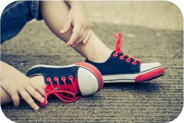 Little Sneakers