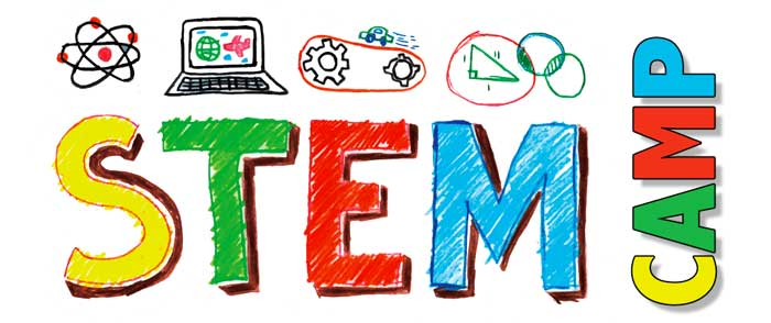 STEM & Space Camps