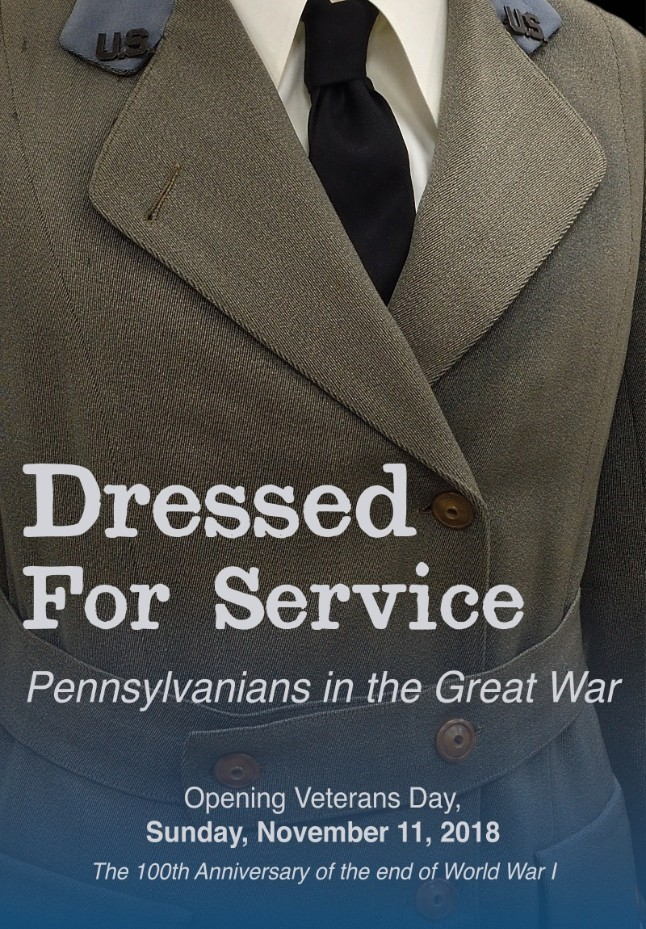 Dress For Service