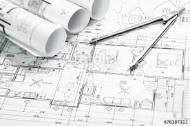 Construction drawings and Blueprints