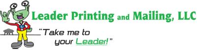 Leader Printing Mailing