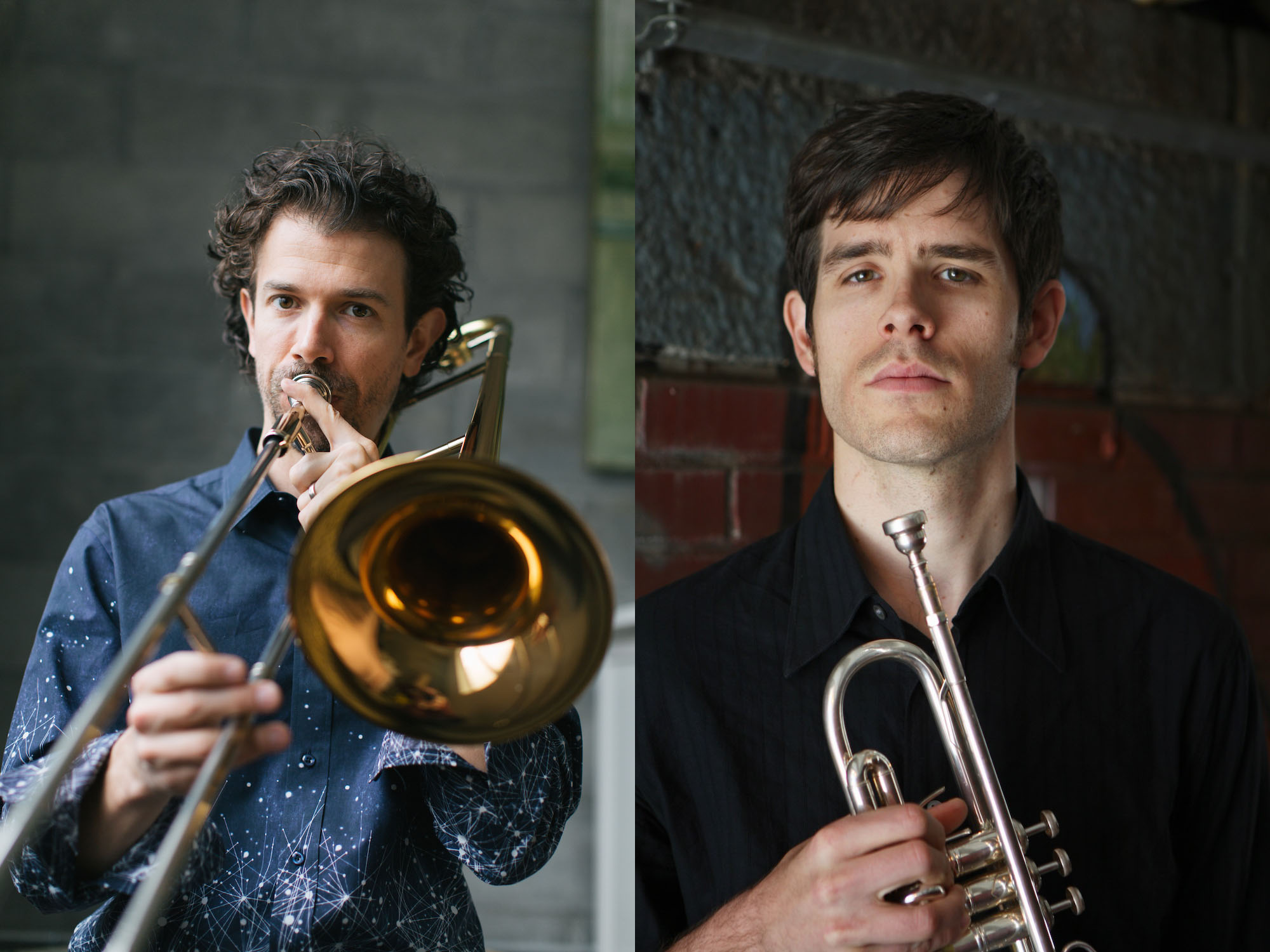 NYYS First Music Commissioning Series 35th Anniversary with Ryan Keberle and Matt Holman | Jazz