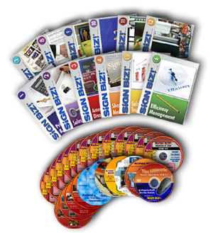 DVD Library of Educational Resources