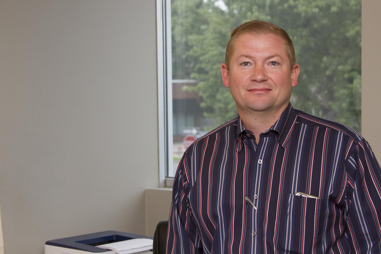 Chris Eckhoff