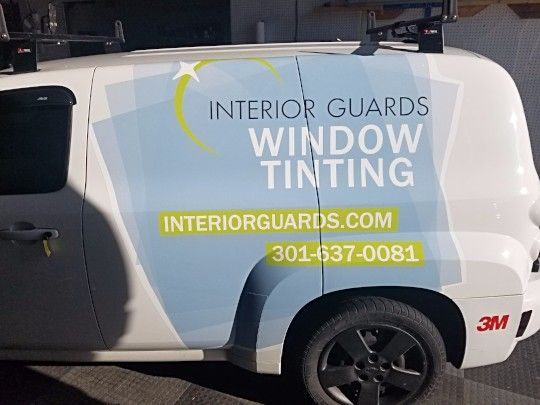 Interior Guards
