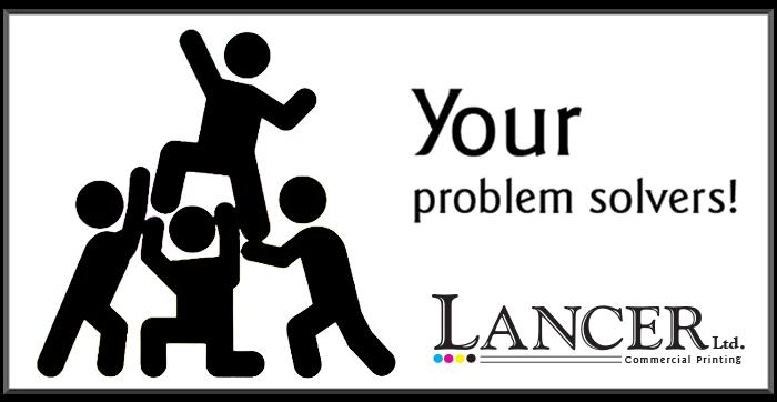 Lancer Ltd. Staff