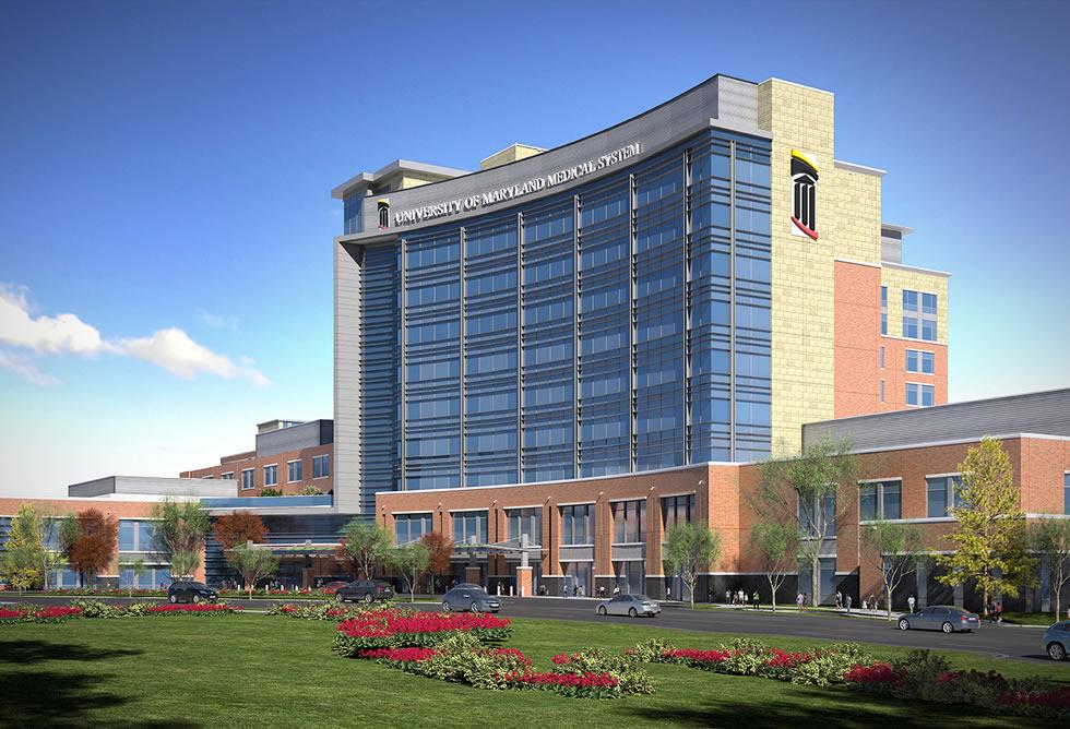 UM Capital Region Medical Center