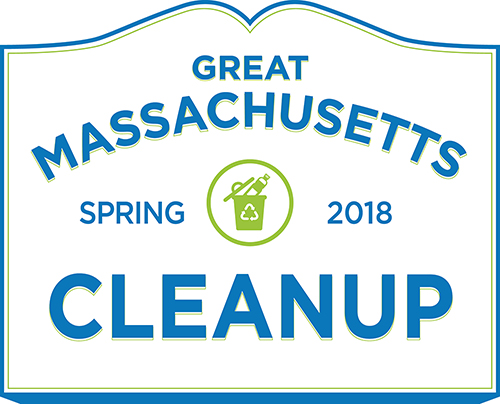 Start Planning for the 2018 Great Massachusetts Cleanup!
