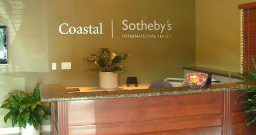 Coastal Sothebys