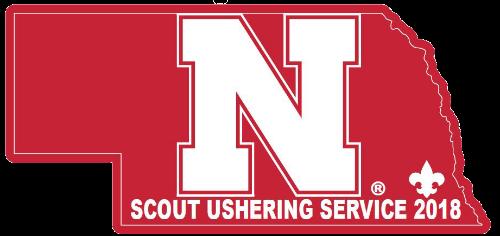 2019 Scout Ushering Service