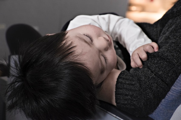 One of the most important ways to keep children healthy this winter season
