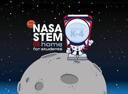 NASA: STEM at home for students