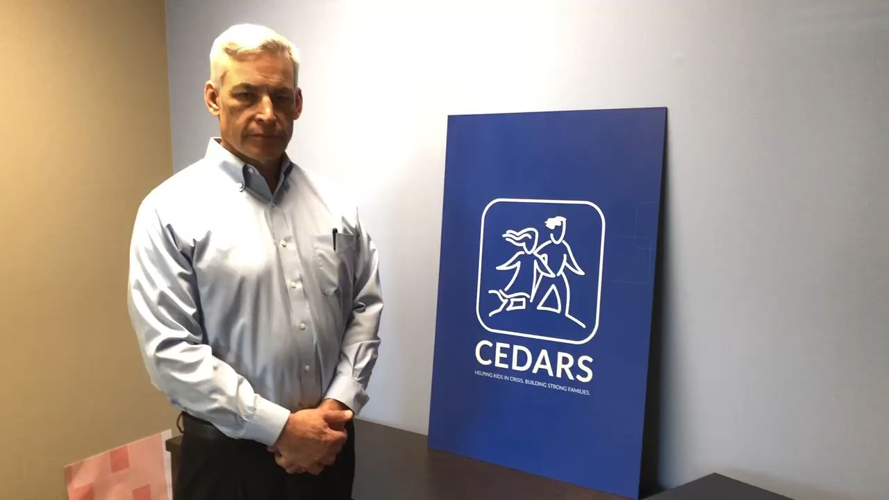 CEDARS Intensifies Services For Families During COVID-19