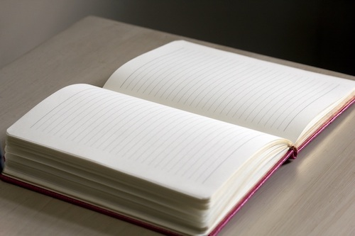How Journaling Leads to a More Charitable Life