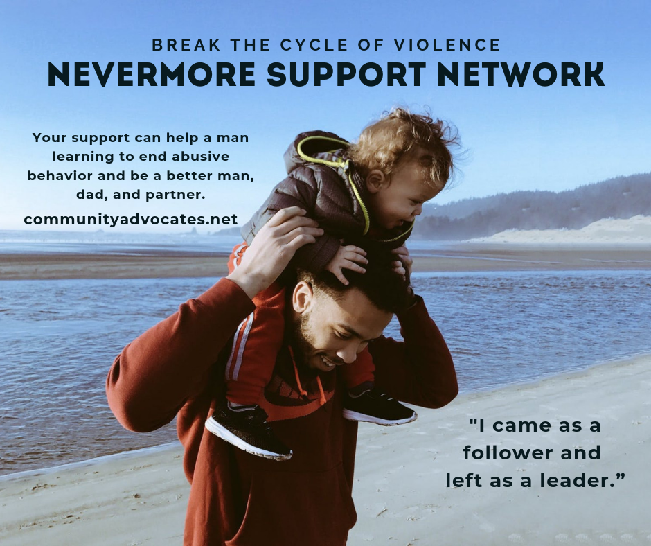 Nevermore Support Network