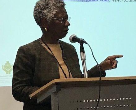 Milwaukee Transitional Jobs Celebrated