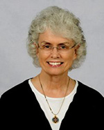 Sister Renee Branigan, OSB