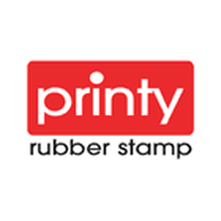 Printy rubber stamp link