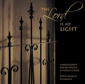 The Lord is My Light CD