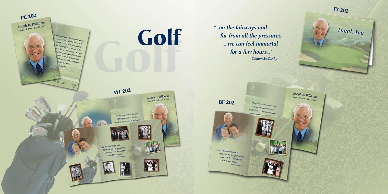 202 Golf