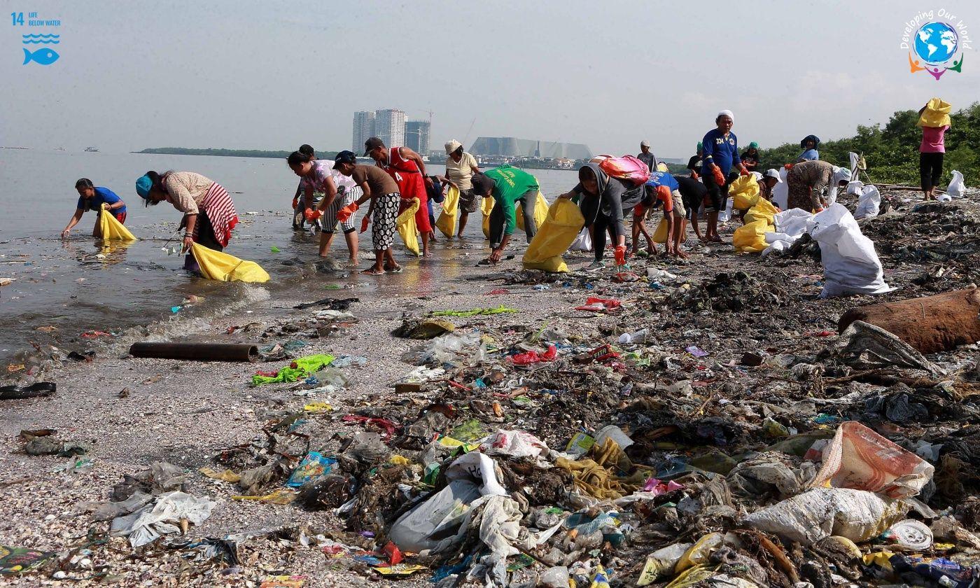 SDG 14 – Life Below Water